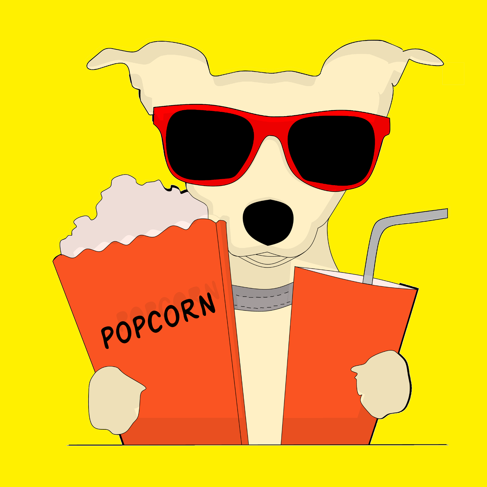 Can dog eat any kind of popcorn