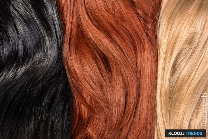 caramel hair color ideas