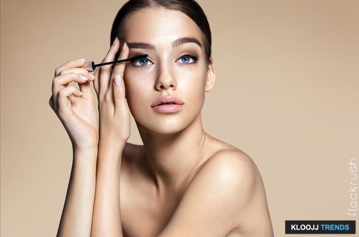best makeup routine