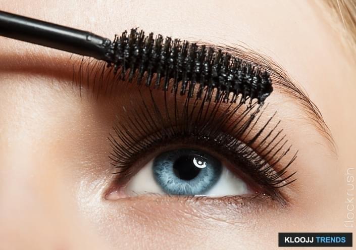 professional makeup look