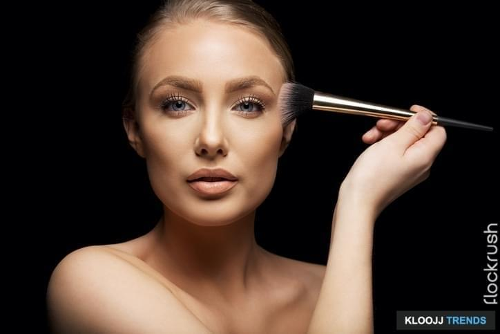 finding makeup for your skin tone