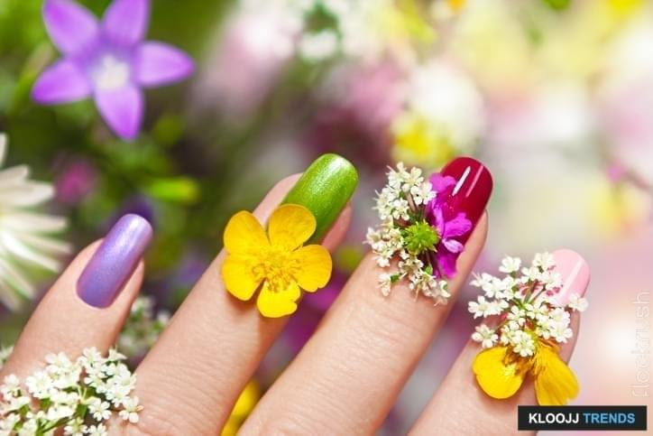 best nail polish colors for summer