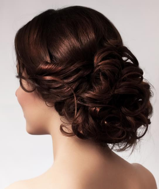 hairstyles for very thick hair