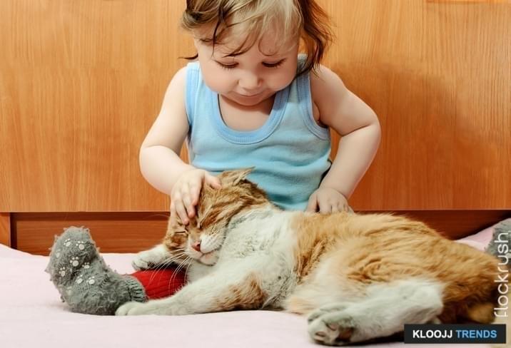 pet allergies in children
