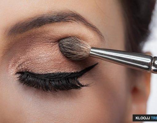 how to make eyeshadow look good