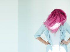 fast hairstyles for medium hair